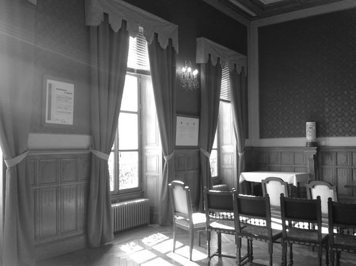 Journées du patrimoine 2018 - Visite de l'hôtel de ville