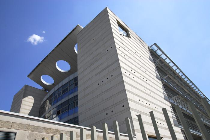 Journées du patrimoine 2018 - Visite de l'Hôtel du Département du Jura