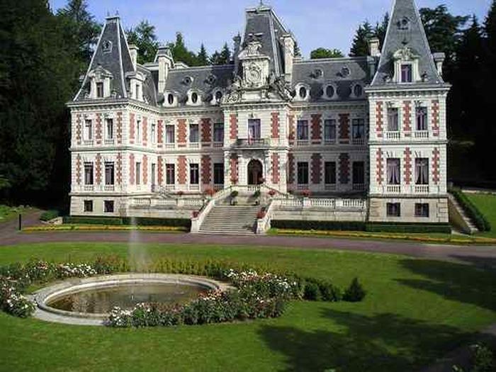 Crédits image : © Hôtel de la Préfecture