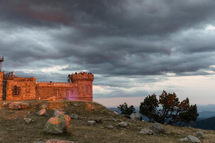Journées du patrimoine 2018 - Visite guidée de l'Observatoire du Mont Aigoual