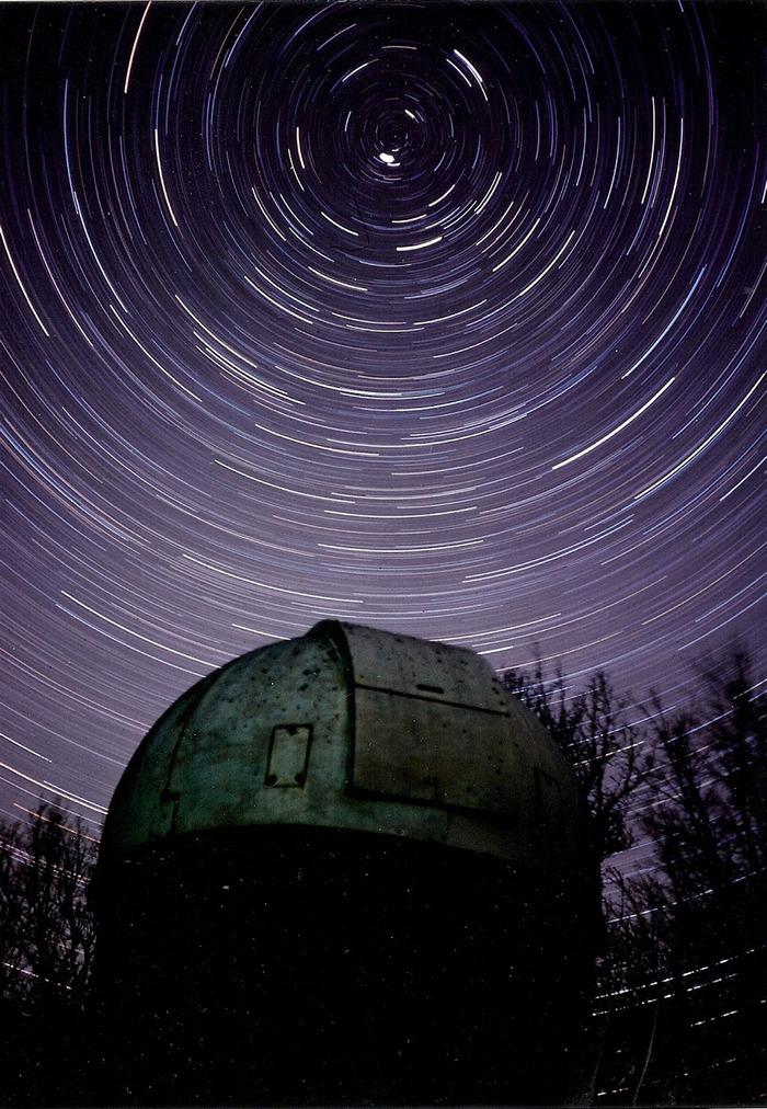 Journées du patrimoine 2018 - Visite guidée et observations des astres avec télescopes