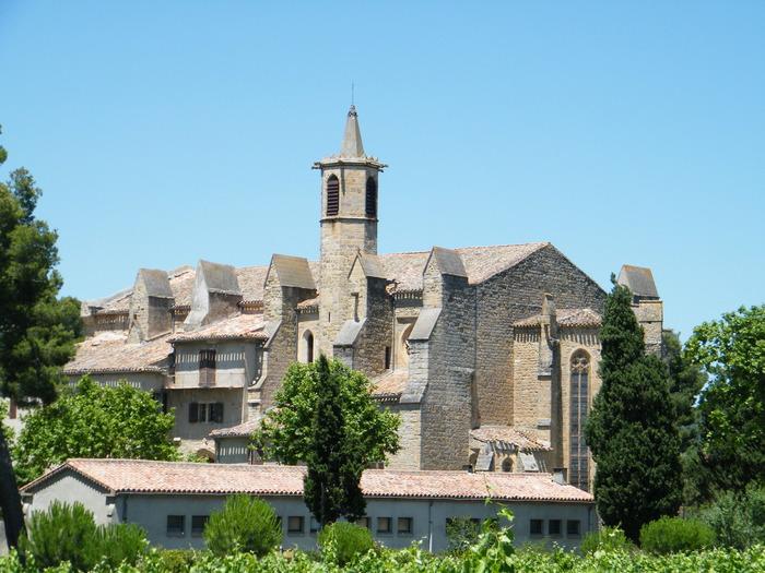Journées du patrimoine 2017 - Visite de la Basilique