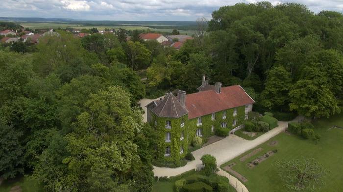 Journées du patrimoine 2018 - Visite de la Boisserie, demeure historique du Général de Gaulle
