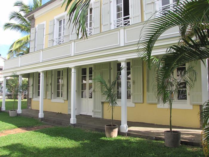 Crédits image : Photo fonds CAUE de La Réunion