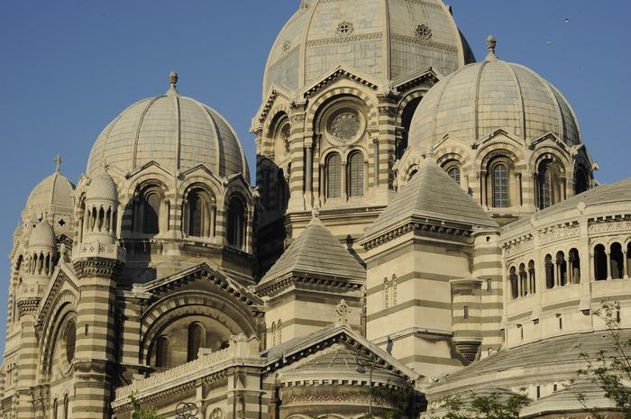 Crédits image : Photographie : Copyright Office du Tourisme et des Congrès de Marseille (OTCM) / Micaleff