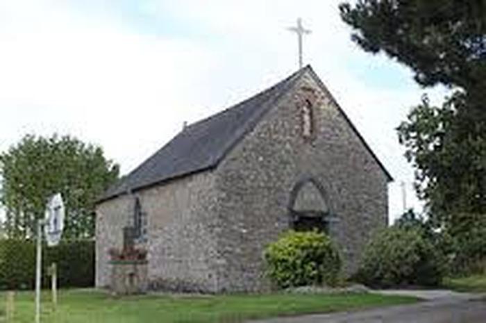 Journées du patrimoine 2017 - Visite de la chapelle de la Magdeleine