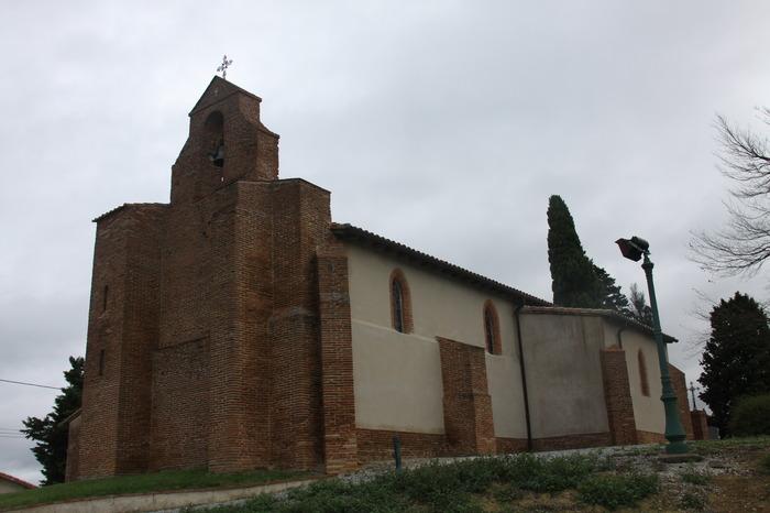 Journées du patrimoine 2017 - Visite libre de la chapelle de Saint-Sernin de Sanissac