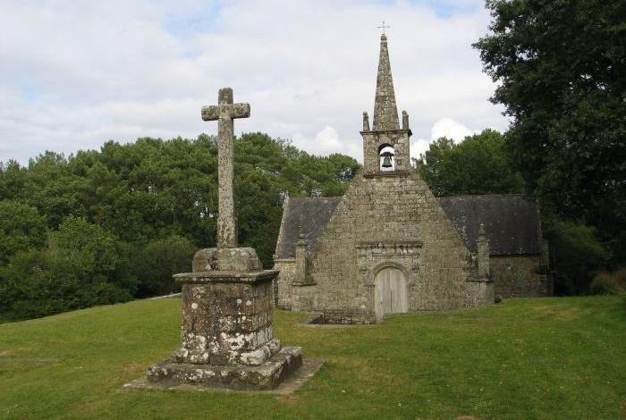 Journées du patrimoine 2018 - Visite de la Chapelle Notre Dame de Bequerel