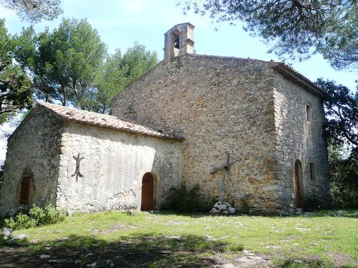 Journées du patrimoine 2018 - Visite de la chapelle Notre-Dame-de-Consolation