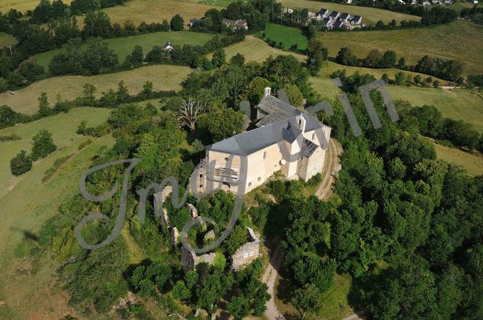 Journées du patrimoine 2018 - Visite libre de la chapelle