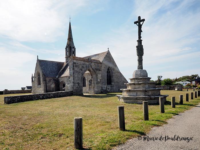 Journées du patrimoine 2017 - Visite de la chapelle Notre-Dame de Penhors