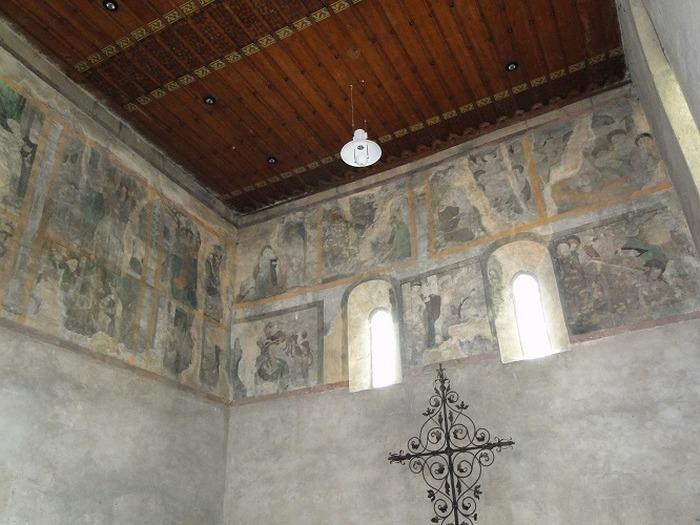 Journées du patrimoine 2018 - Visite libre et visites guidées de la chapelle Saint-Jean