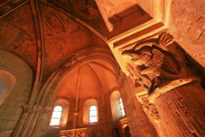 Journées du patrimoine 2018 - Visite libre de la chapelle Saint-Julien