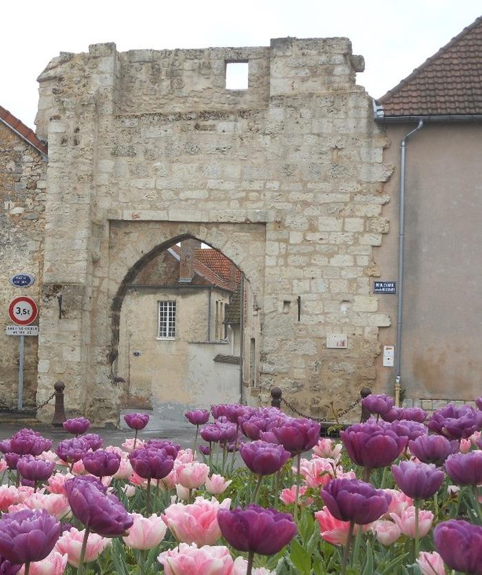 Journées du patrimoine 2018 - Découverte du patrimoine de la commune de Vertus.