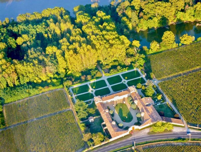 Journées du patrimoine 2018 - À la découverte de la chartreuse du Marquis J-F. de Rolland
