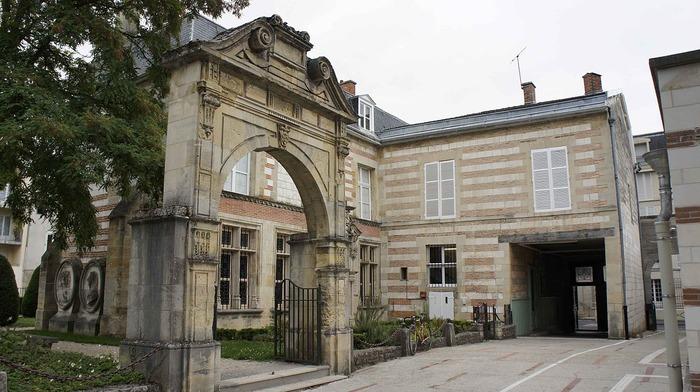 Crédits image : Photographie Musées de Châlons-en-Champagne