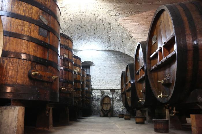Journées du patrimoine 2018 - Visite de la distillerie Cherry Rocher