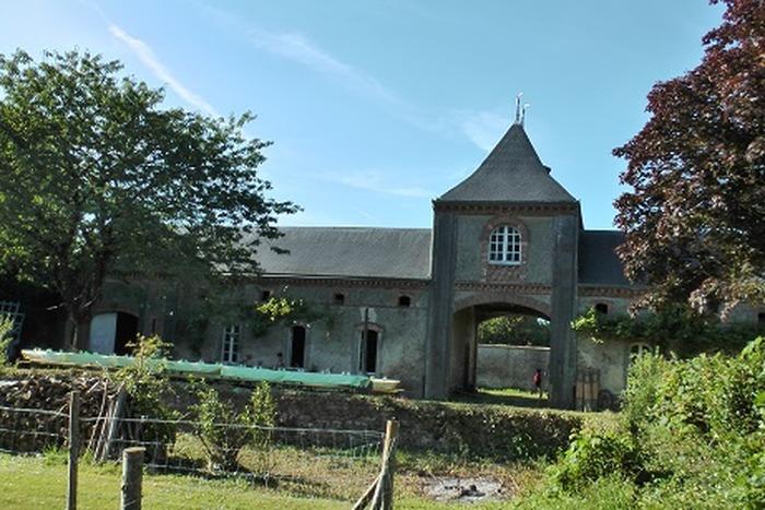 Journées du patrimoine 2018 - Visite de la ferme historique et des communs du château de la Petite Sévaudière