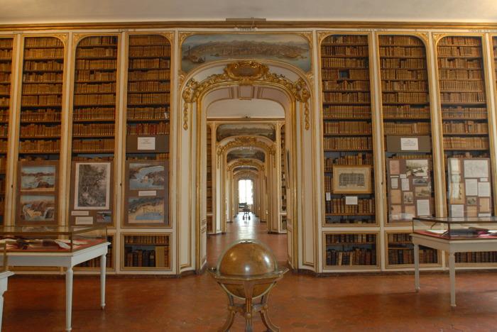Journées du patrimoine 2018 - Visite de la Galerie d'honneur de l'Hôtel des Affaires étrangères