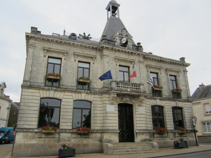 Crédits image : Municipalité de Guémené-Penfao