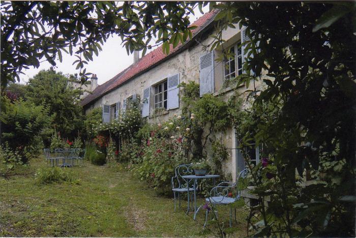 Journées du patrimoine 2018 - Visite de la Maison de Campagne de Théophile Alexandre Steinlen 1859-1923
