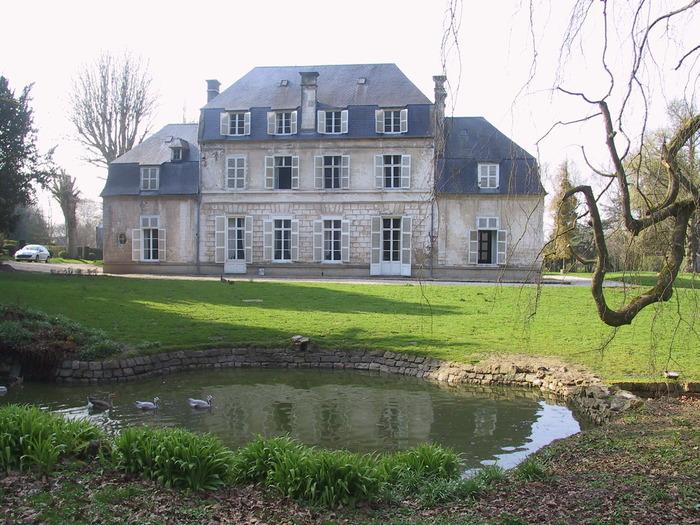 Journées du patrimoine 2017 - Visite commentée de la maison et de la propriété.