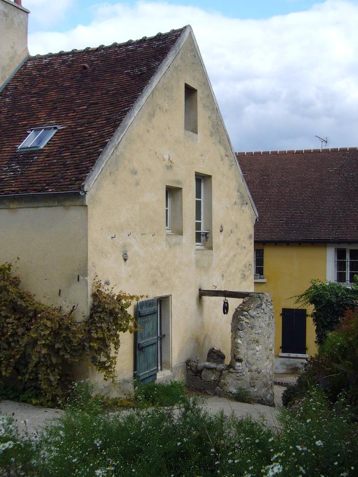 Journées du patrimoine 2018 - Visite commentée de la maison natale de Louis Braille