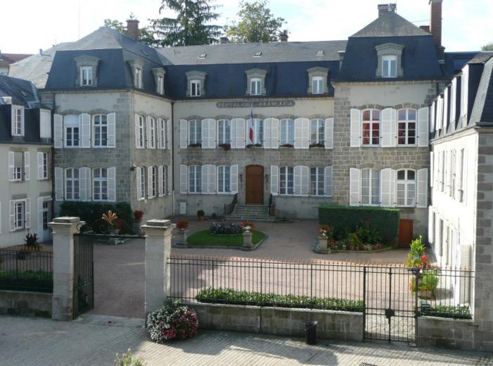 Crédits image : © Préfecture de la Creuse