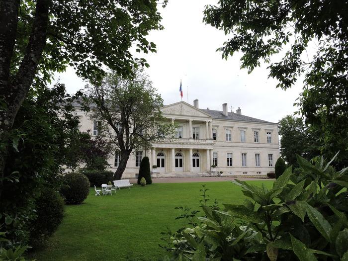 Journées du patrimoine 2017 - Visite commentée de la résidence préfectorale