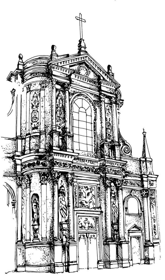 Journées du patrimoine 2018 - Visite de la sacristie de l'église Notre-Dame