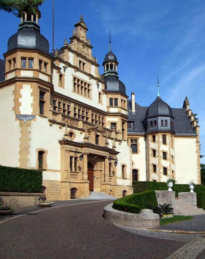 Journées du patrimoine 2018 - Visite de la Tour d'Enfer et du Palais