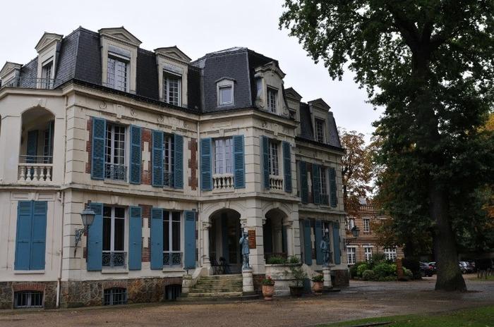Journées du patrimoine 2017 - Visite commentée de la Villa des Pages