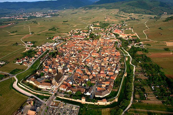 Journées du patrimoine 2018 - Visite de la Ville avec ses remparts du XIVème siècle
