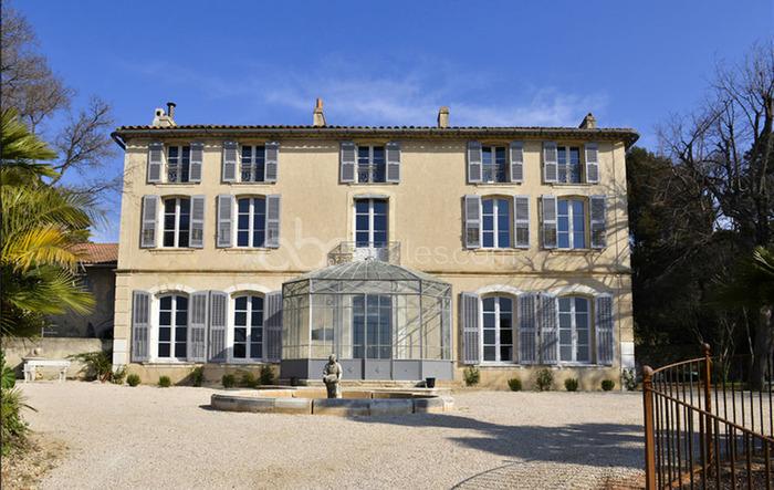 Journées du patrimoine 2017 - Visite de la villa Brignac