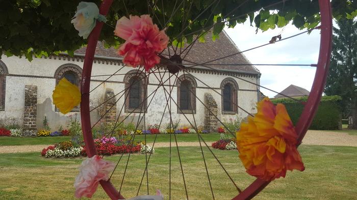 Journées du patrimoine 2018 - Visite libre de l'église de Notre Dame de l'Assomption