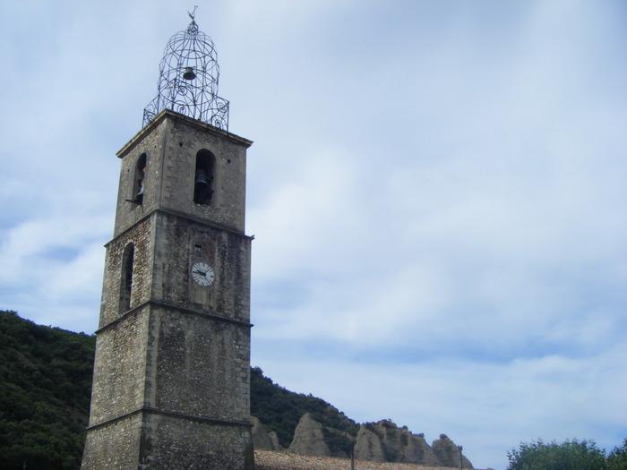 Journées du patrimoine 2018 - Circuit des 5 églises