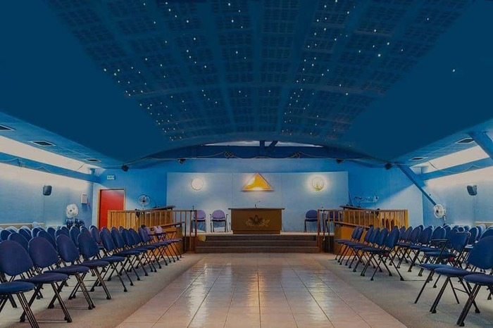 Journées du patrimoine 2018 - Visite de temple, projection de film, conférence: le partage est dans l'ADN de la Franc maçonnerie du DROIT HUMAIN
