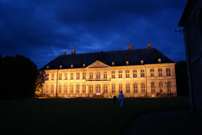 Journées du patrimoine 2018 - Visite décalée à la lueur des bougies