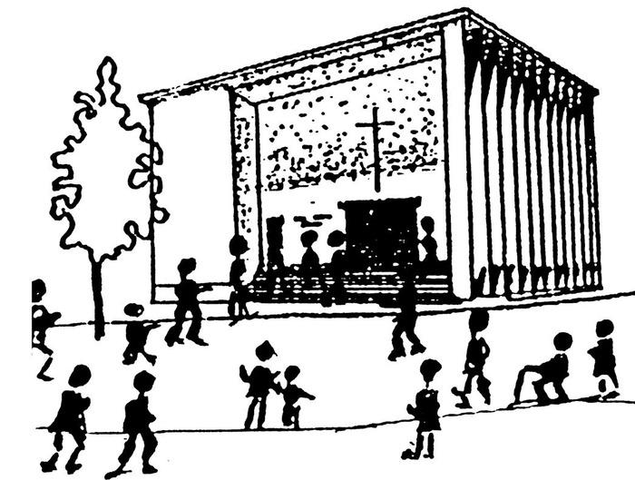 Journées du patrimoine 2018 - Visite découverte d'un temple protestant et exposition