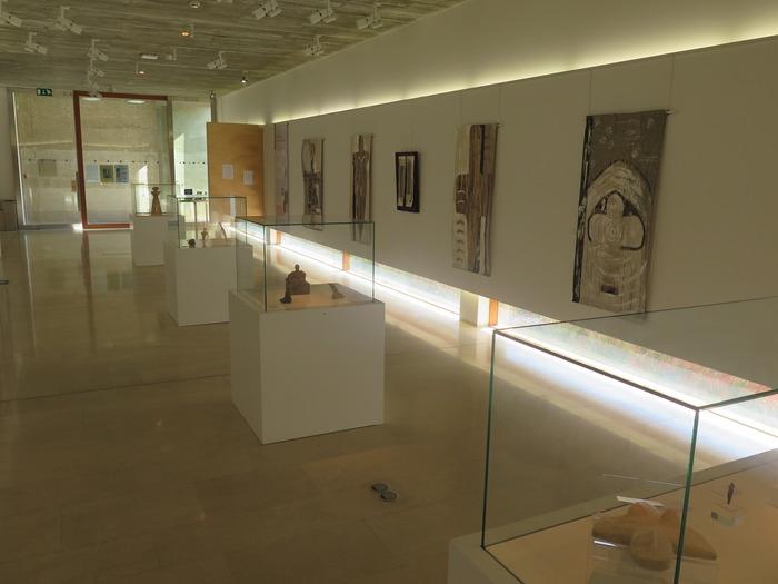 Journées du patrimoine 2018 - Visite découverte de l'exposition temporaire « d'Elle : origine et métamorphoses de la Grande Déesse »