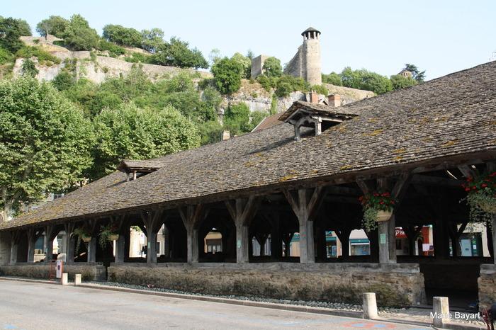 Journées du patrimoine 2018 - Visite commentée de la cité médiévale de Crémieu.