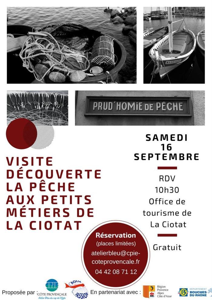 Crédits image : CPIE Côte Provençale