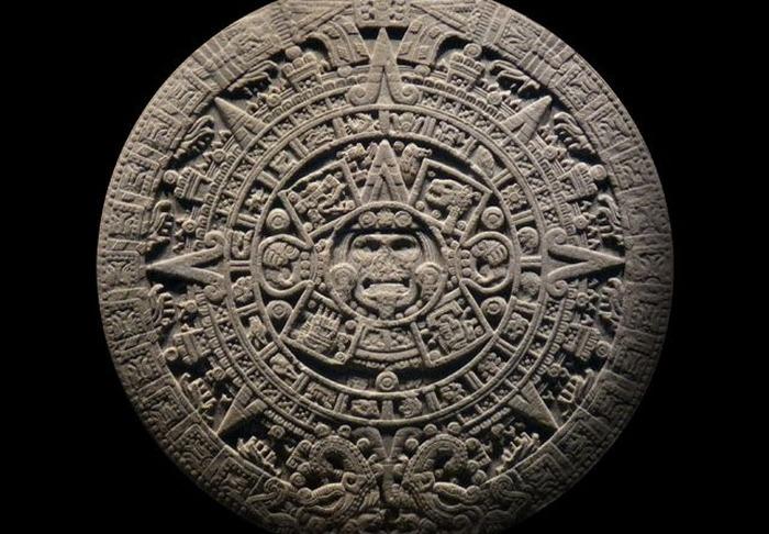 Journées du patrimoine 2018 - Visite découverte de la pierre du soleil (Calendrier Aztèque)