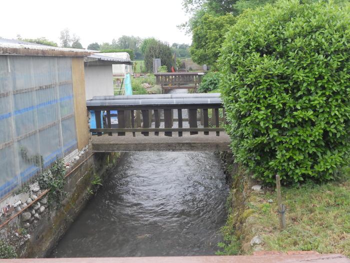 Journées du patrimoine 2018 - Visite guidée : découverte des canaux et anciens moulins de Soues