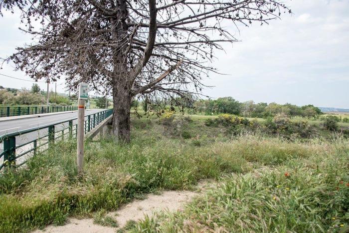 Journées du patrimoine 2018 - visite découverte du GR 13