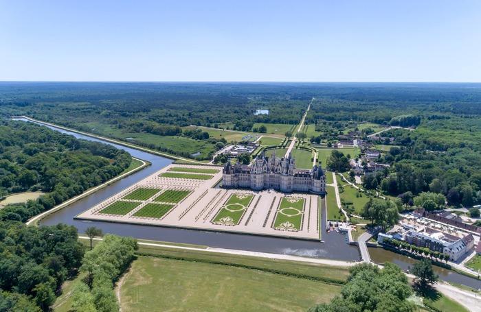 Crédits image : (c) Domaine national de Chambord