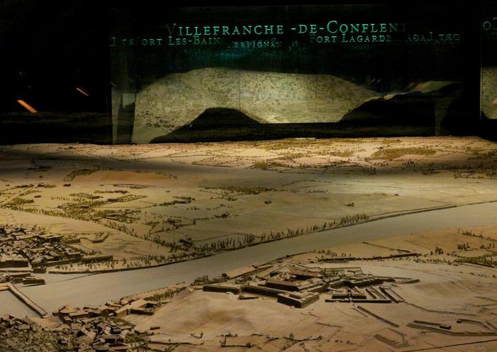 Journées du patrimoine 2018 - Visite découverte du musée des Plans-reliefs