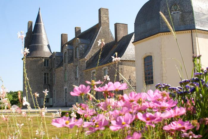 Journées du patrimoine 2018 - Visite-découverte du musée et du jardin à la française - Les Rochers Sévigné