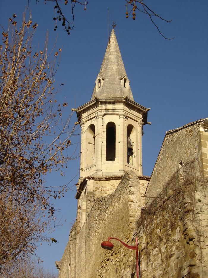 Journées du patrimoine 2018 - Visite-découverte du village d'Aubignan