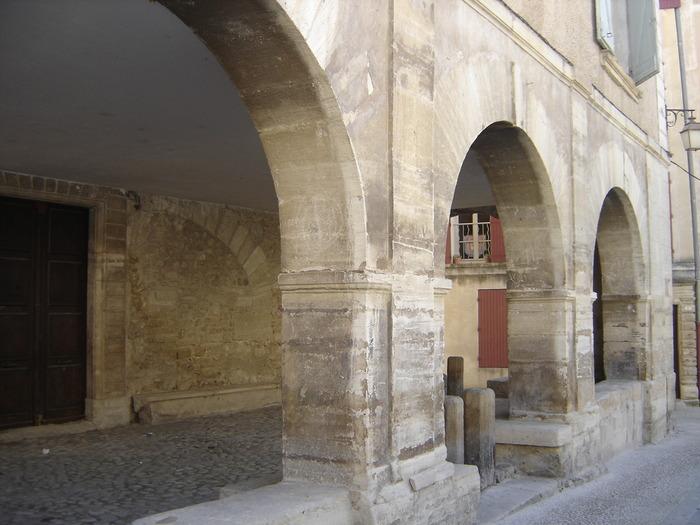 Journées du patrimoine 2018 - Visite-découverte du village de Mazan
